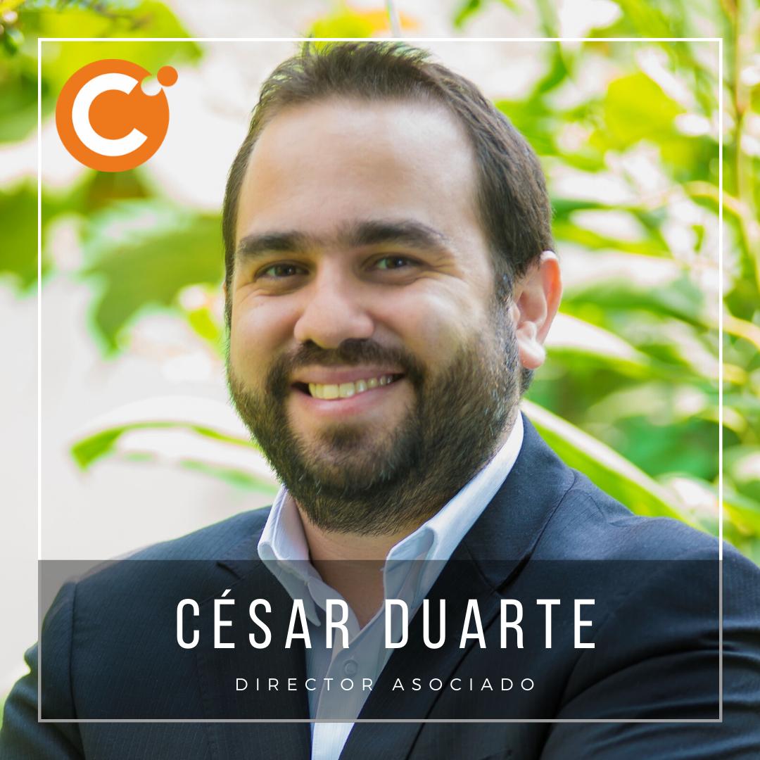 César Duarte Web