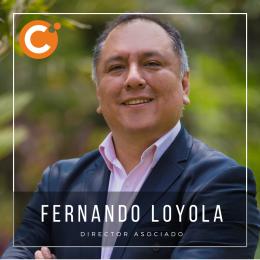 Fernando Loyola Web