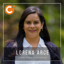 Lorena Arce Web